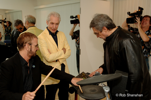 brent-Carpenter-and-drummers