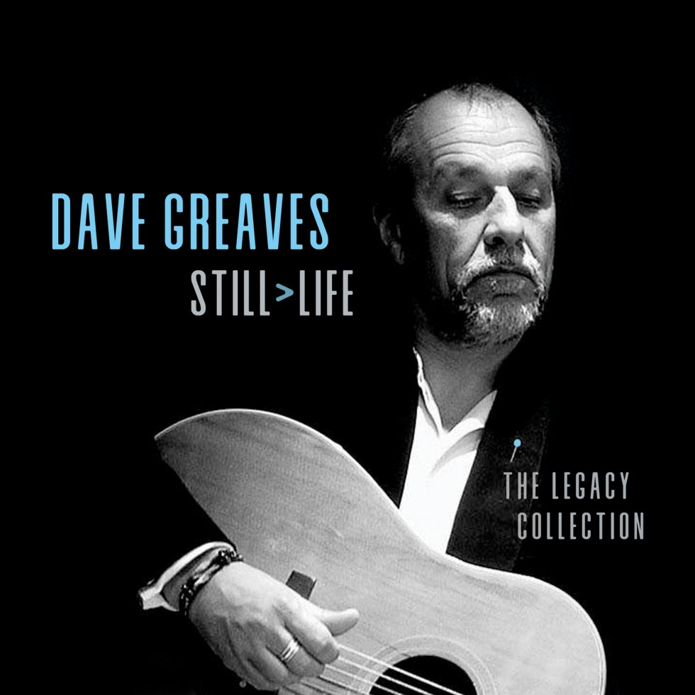 Still Life Album Cover
